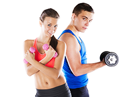Nashua, NH Stay in Shape Personal Trainer